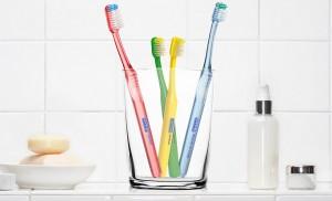 elección de tu cepillo de dientes
