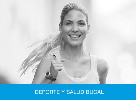 Deporte Y Salud Bucal