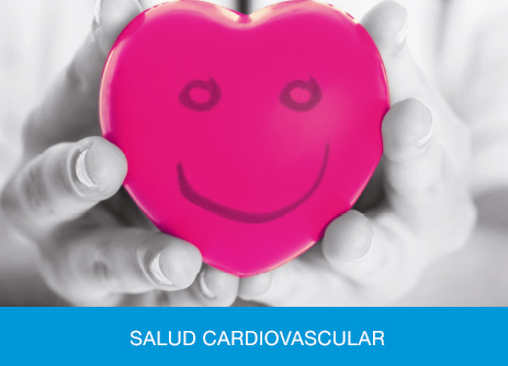 salud bucal y cardiovascular