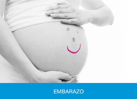 salud bucal en el embarazo