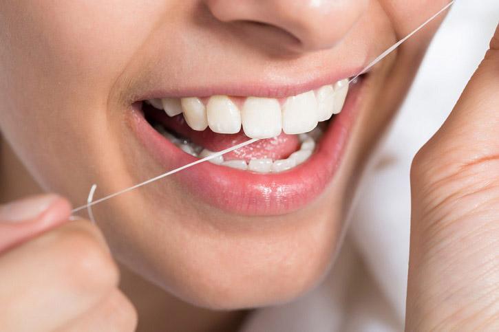 No Hay Higiene Bucal Completa Sin Limpieza Interproximal