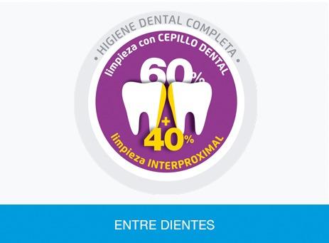 VITIS entre-dientes