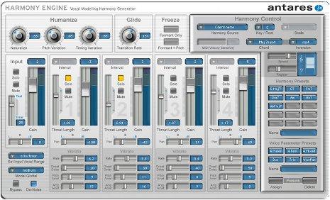 El Software Auto-Tune Se Utiliza Para Retocar La Voz De Los Cantantes