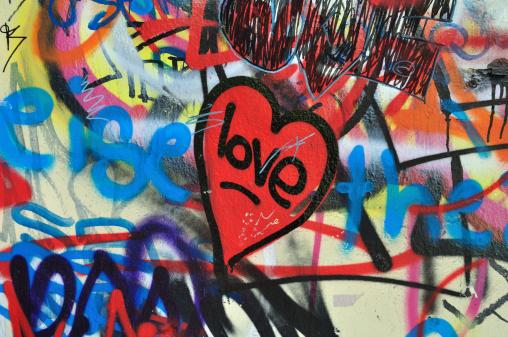 BocasVitis Grafiti Arte Urbano