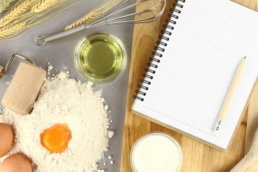 Cocinar_recetas_libro_gourmet_chef_recetario