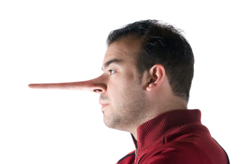 BocasVitis Mentira Mentir Emociones