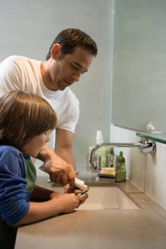 BocasVitis Pasta Dentifrica Gel Cepillo Higiene Bucal