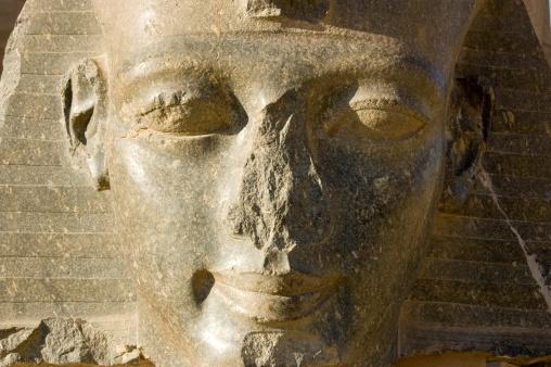 Bocas Vitis Egipto Faraon Esclavo Sonrisa