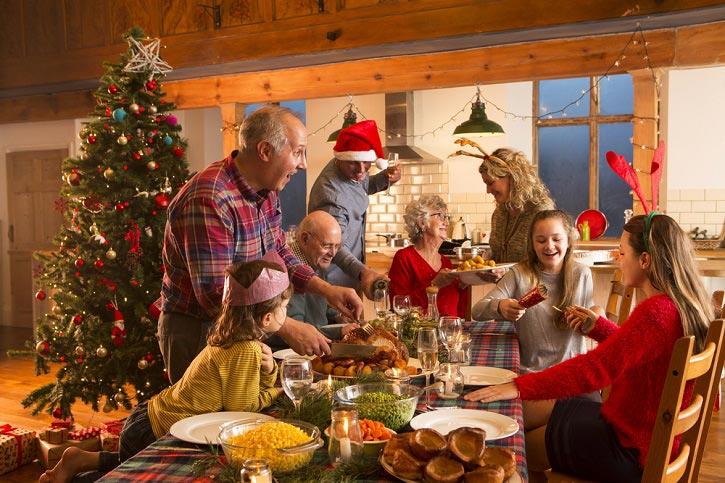 Consejos Para Cuidar Tu Salud Bucal En Navidades