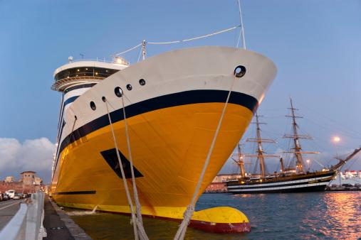 Crucero - Bocas VITIS