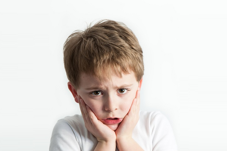 ¿Cómo Afecta El Estrés A La Boca De Los Más Pequeños?