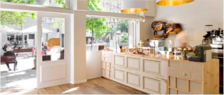 En Cup & Cakes En Barcelona, Panadería Y Pastelería De Autor