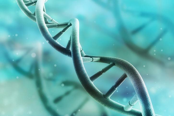 Genética Y Periodontitis