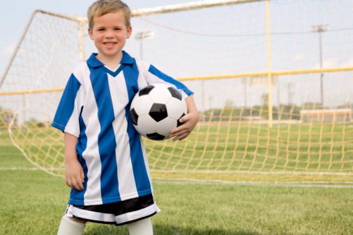 Salud Bucodental En El Futbol