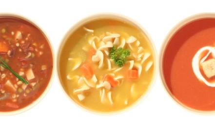 Soup Variety