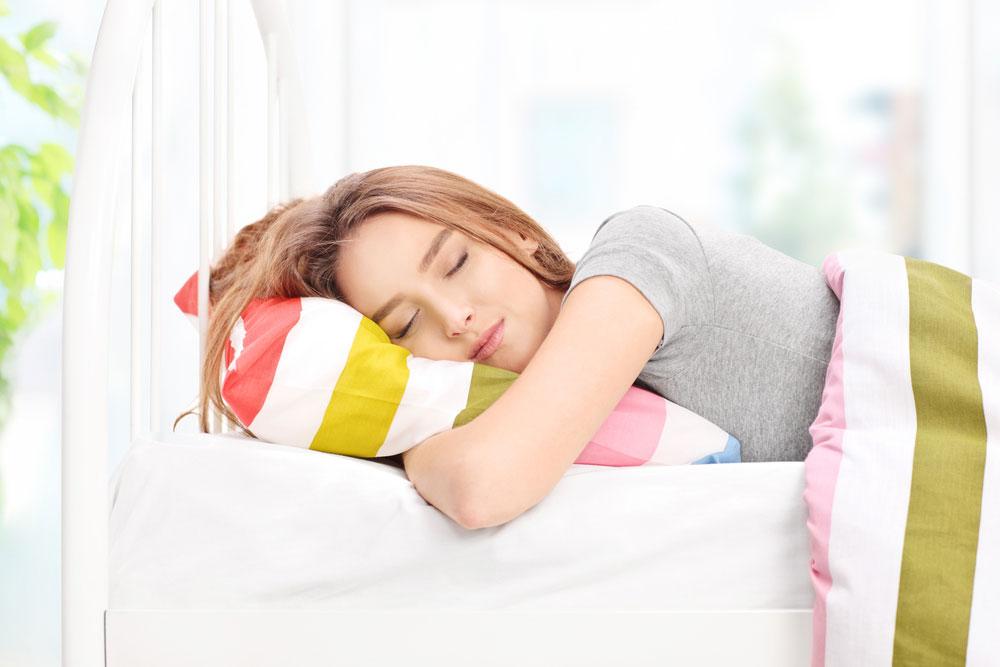 Sueño Dientes