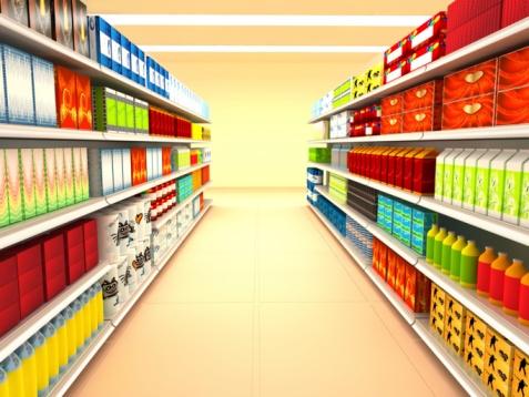 Tintas Inteligentes – Temperatura Alimentos