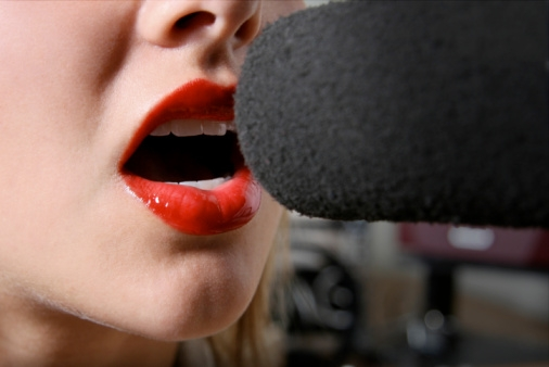 Voz Perfecta