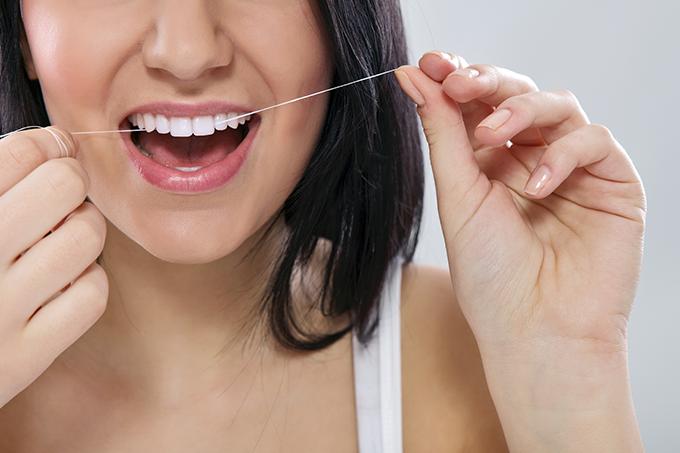 ¿Por Qué Es Importante La Limpieza Interproximal?