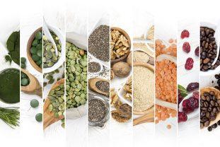 ¿Cómo Afectan Los Superalimentos A Nuestros Dientes?