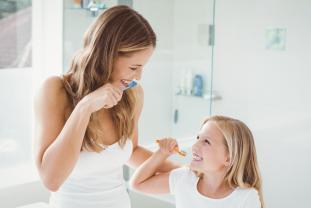 Preguntas Frecuentes: Higiene Dental Infantil