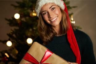 Cómo Lucir Tu Mejor Sonrisa Esta Navidad