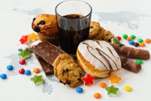 Cómo Controlar El Consumo De Azúcar