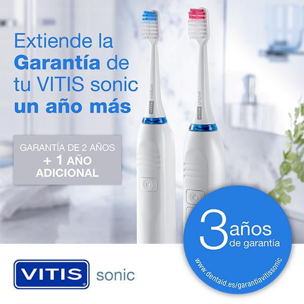 Garantia Vitis Sonic