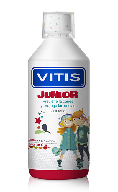 VITIS CPC protect spray